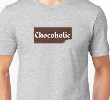 Chocolate Unisex T-Shirt