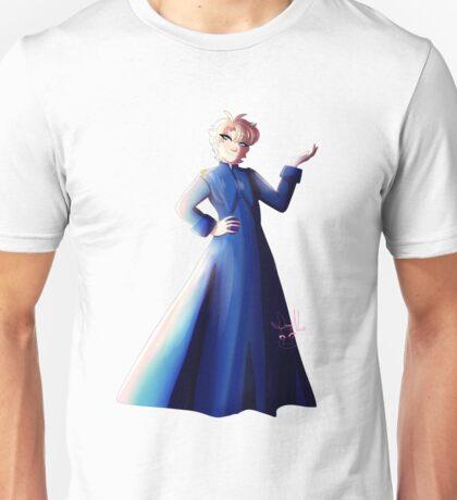 Commission Shirt (part 1) Unisex T-Shirt