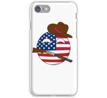 USA Ball iPhone Case/Skin