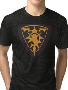 Re Zero insignia Tri-blend T-Shirt