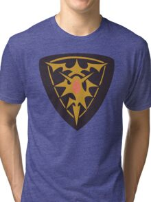 Re Zero insignia Tri-blend T-Shirt