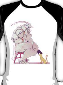 Alphonse Elric, Fullmetal Alchemist  T-Shirt