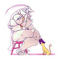 Alphonse Elric, Fullmetal Alchemist  by Ondinel