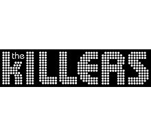 the killers Photographic Print