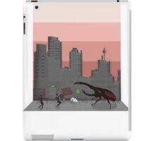Hunt or be Hunted iPad Case/Skin