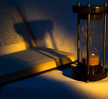 Light for reading by DavidCucalon
