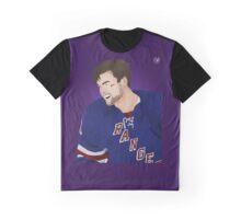 Dylan McIlrath New York Rangers Graphic T-Shirt