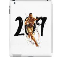 209 iPad Case/Skin