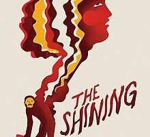 The Shining Minimalist by DonParker