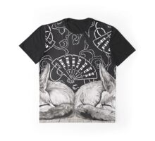 Fennec Foxes Graphic T-Shirt