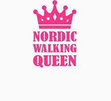 Nordic Walking queen Tank Top