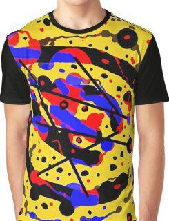 new year's Graphic T-Shirt