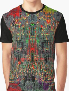 SUNDAY MASS IN HELL Graphic T-Shirt
