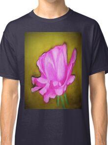 pretty pink flower Classic T-Shirt