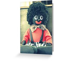 Good Golly....it's Jolly!! Greeting Card