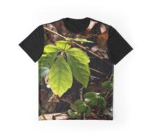 Mornings Glow Graphic T-Shirt