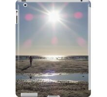 Beach at Sunset iPad Case/Skin