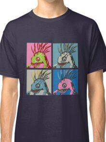 Warcraft - Murloc Special Set Classic T-Shirt