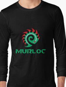Warcraft - Murloc Long Sleeve T-Shirt