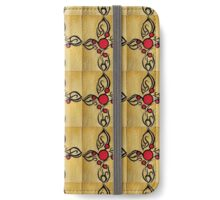 Take Me To the Cross iPhone Wallet/Case/Skin