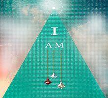 I AM-I AM - I AM by Sherri     Nicholas