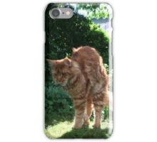 My beloved Cat iPhone Case/Skin