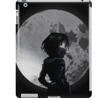 Interrogator iPad Case/Skin