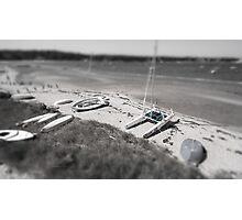Little boats, Cape Cod Photographic Print