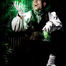 I Believe in the Green Fairy - By Topher Adam by TopherAdam