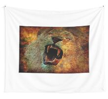 Raw Nature Wall Tapestry