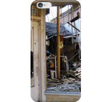 Built In Skylight iPhone Case/Skin