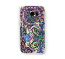 Mandala  Samsung Galaxy Case/Skin