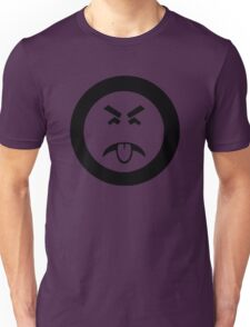 Mr Yuk Unisex T-Shirt