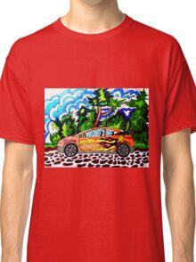 AUTO TRIP 2 Classic T-Shirt
