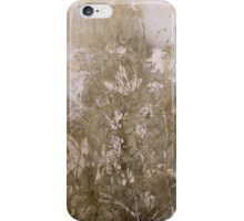 castor galore iPhone Case/Skin