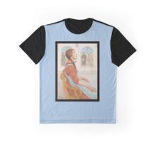 The Revelation or Uppenbarelse Graphic T-Shirt
