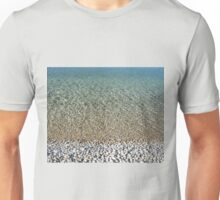 They've got the cleanest outdoors you've ever seen up there! Unisex T-Shirt