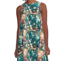 Abstract.13 A-Line Dress