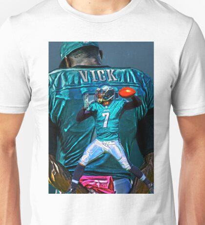 Vick Unisex T-Shirt
