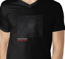 Auxiliary Tha Masterfader - Electric Disco EP Mens V-Neck T-Shirt