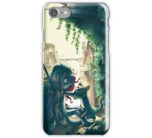 Lonely Guttersnipe iPhone Case/Skin