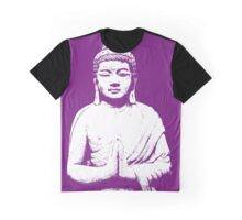 BUDDHA Graphic T-Shirt