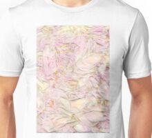 Last Chance To Enjoy Peonies! Unisex T-Shirt