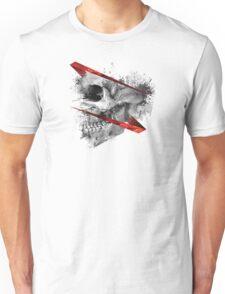 Never Say Die (UKF) Unisex T-Shirt