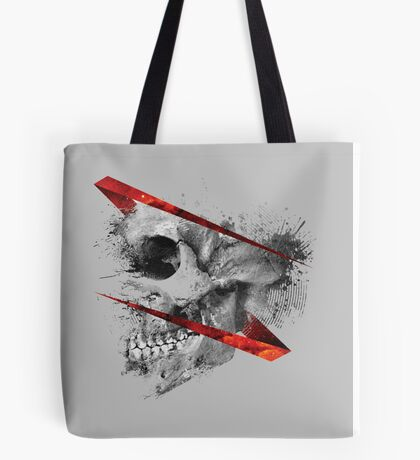 Never Say Die (UKF) Tote Bag