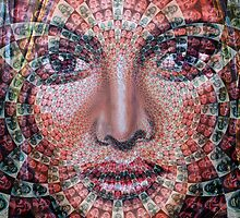 Fixed On Faces by Brent Fennell