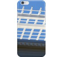 Great piece of architecture iPhone Case/Skin