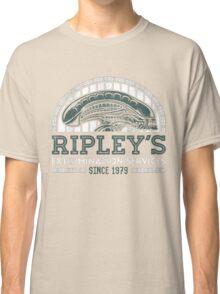 Ripley's Extermination Services Classic T-Shirt