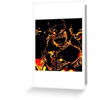 Amora The Enchantress Greeting Card