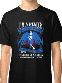 Warcraft - I'm A Healer Classic T-Shirt